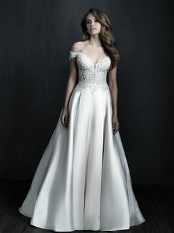 Allure Bridals C564