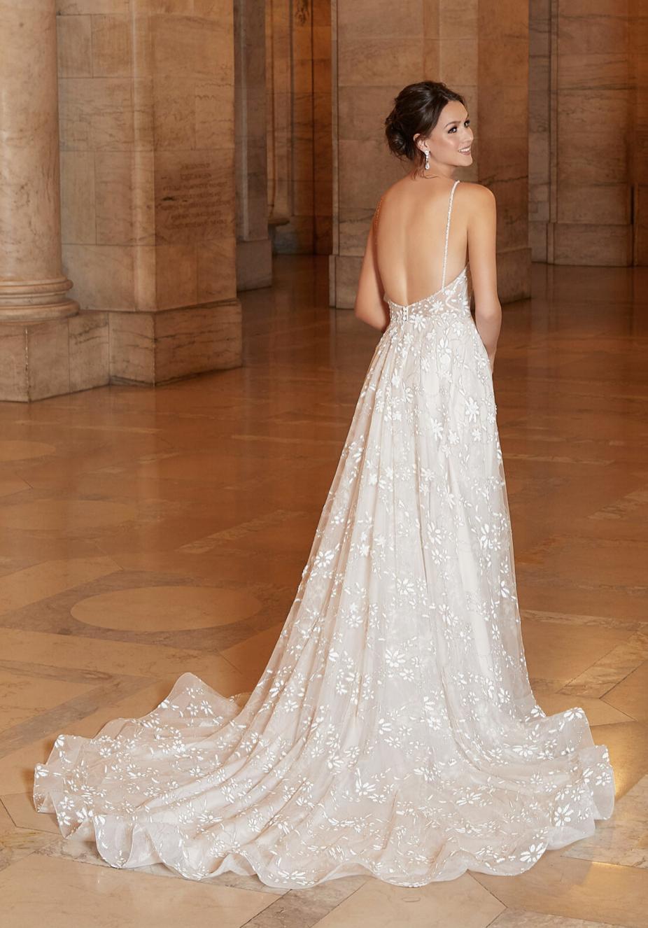 Amorita Wedding Dress 1048