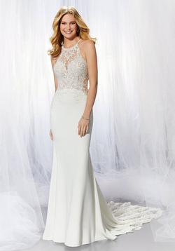 Alex Wedding Dress 6933