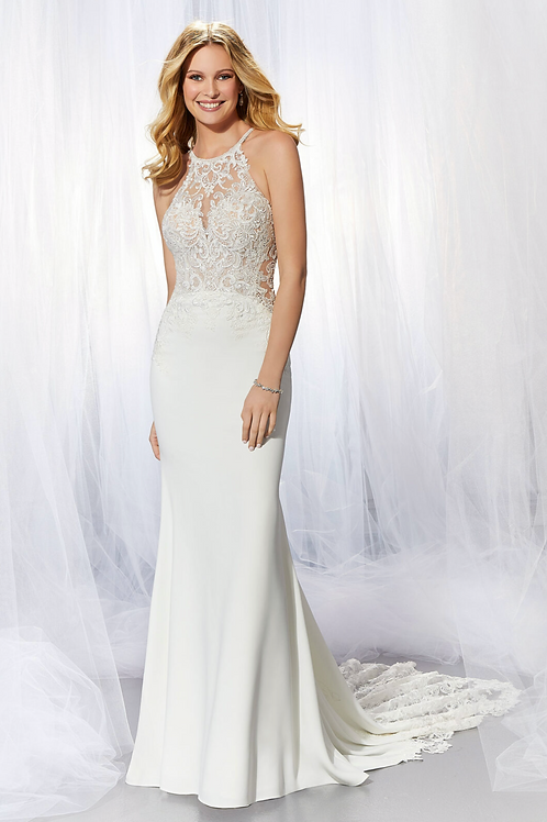 Morilee Alex Wedding Dress 6933