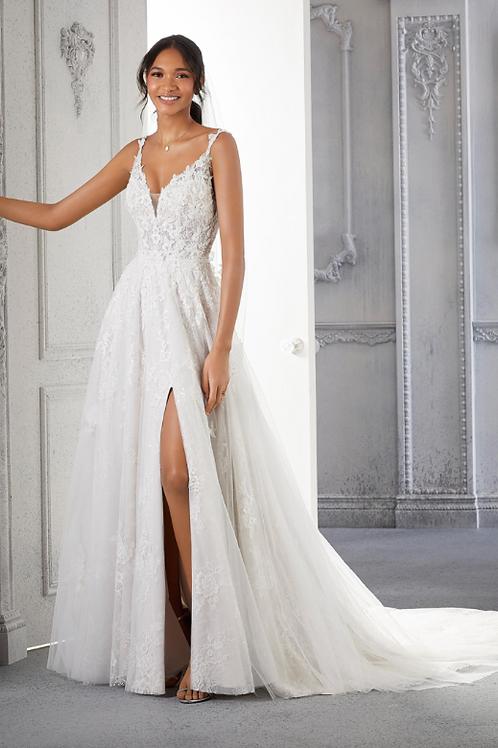 Morilee Clementina Wedding Dress 2363