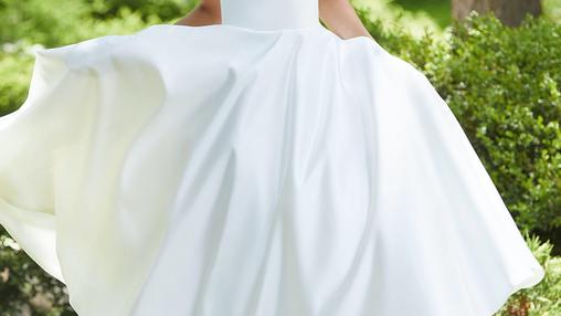 Birdie Wedding Dress 12103