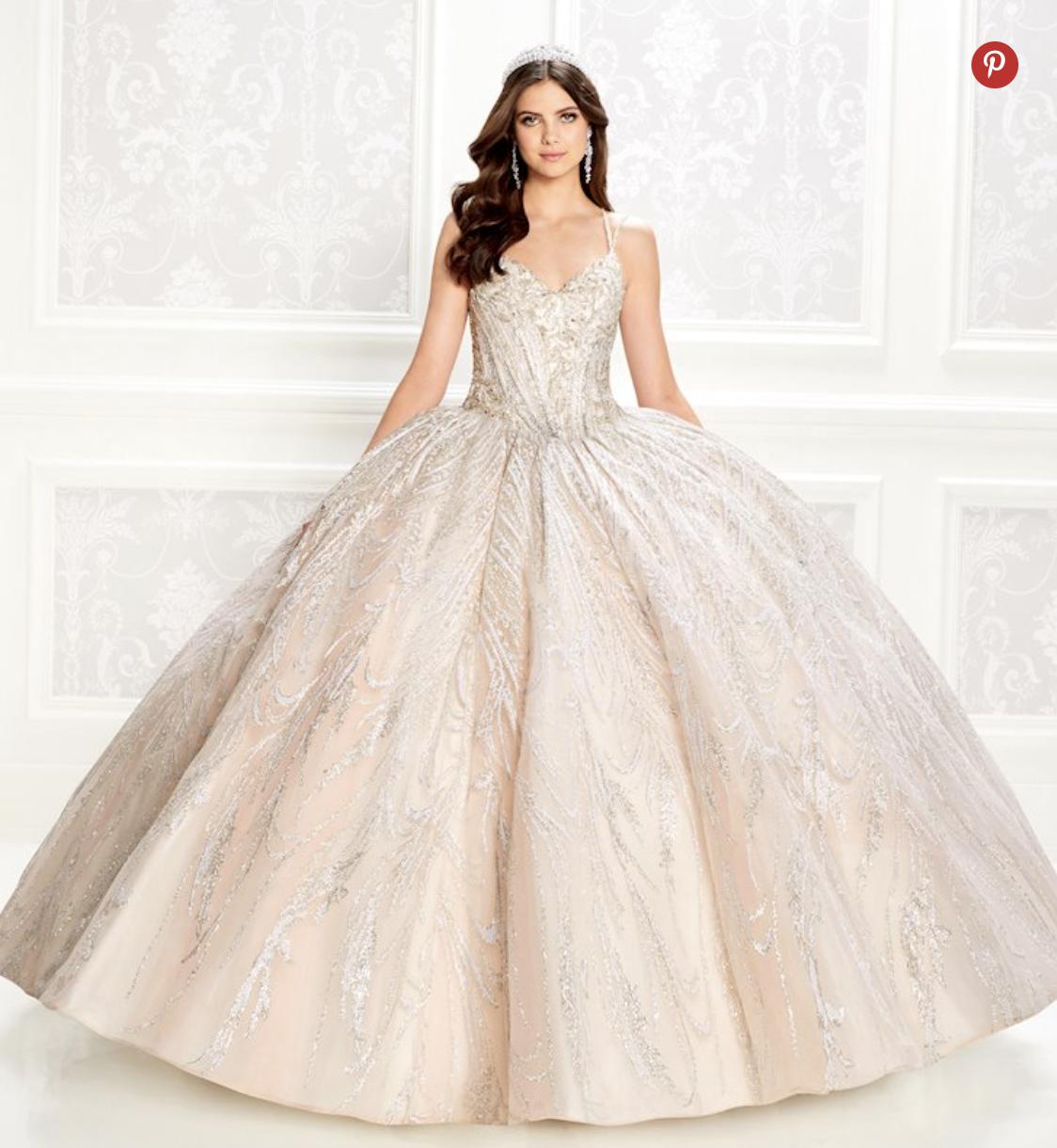 Princesa By Ariana Vara PR22031