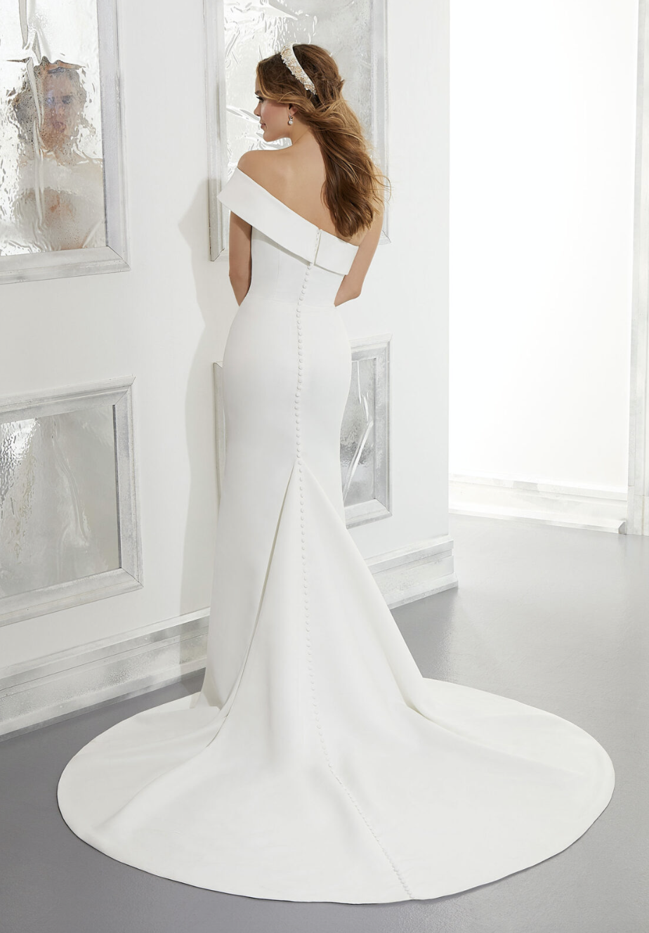 Ada Wedding Dress 5861