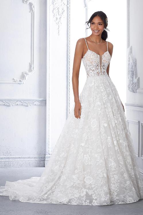 Morilee Cordelia Wedding Dress 2368