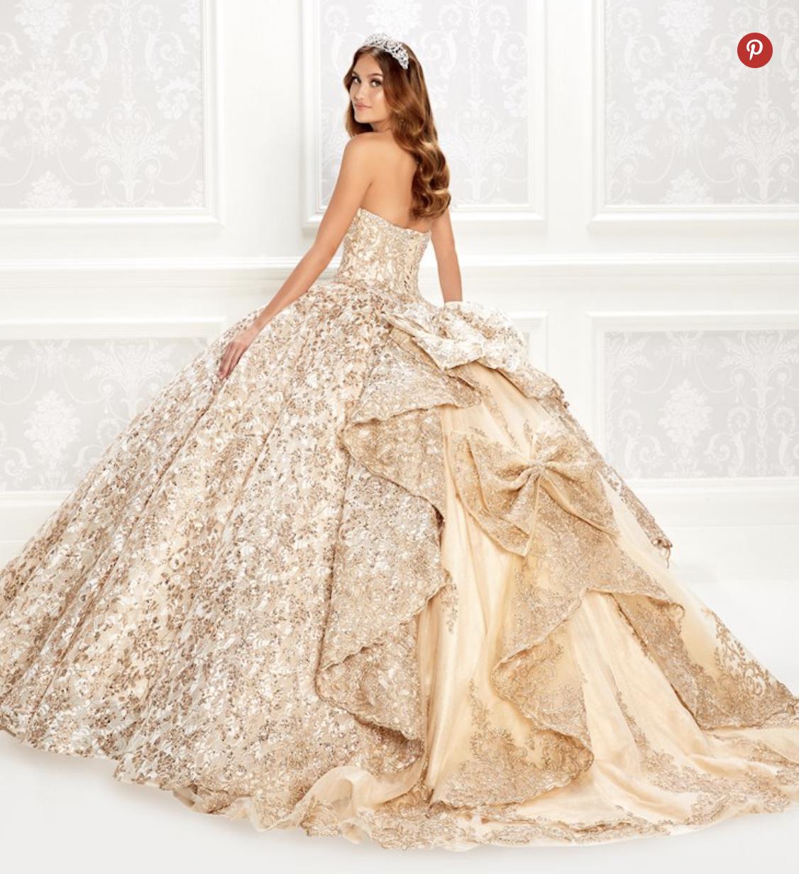 Princesa By Ariana Vara PR22022