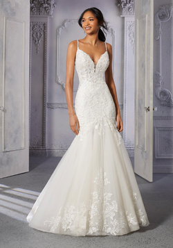 Chantal Wedding Dress 2376