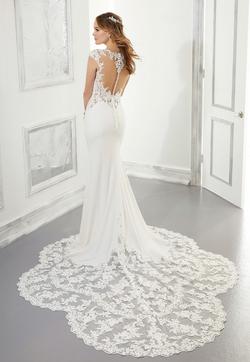 Aisha Wedding dress 5868