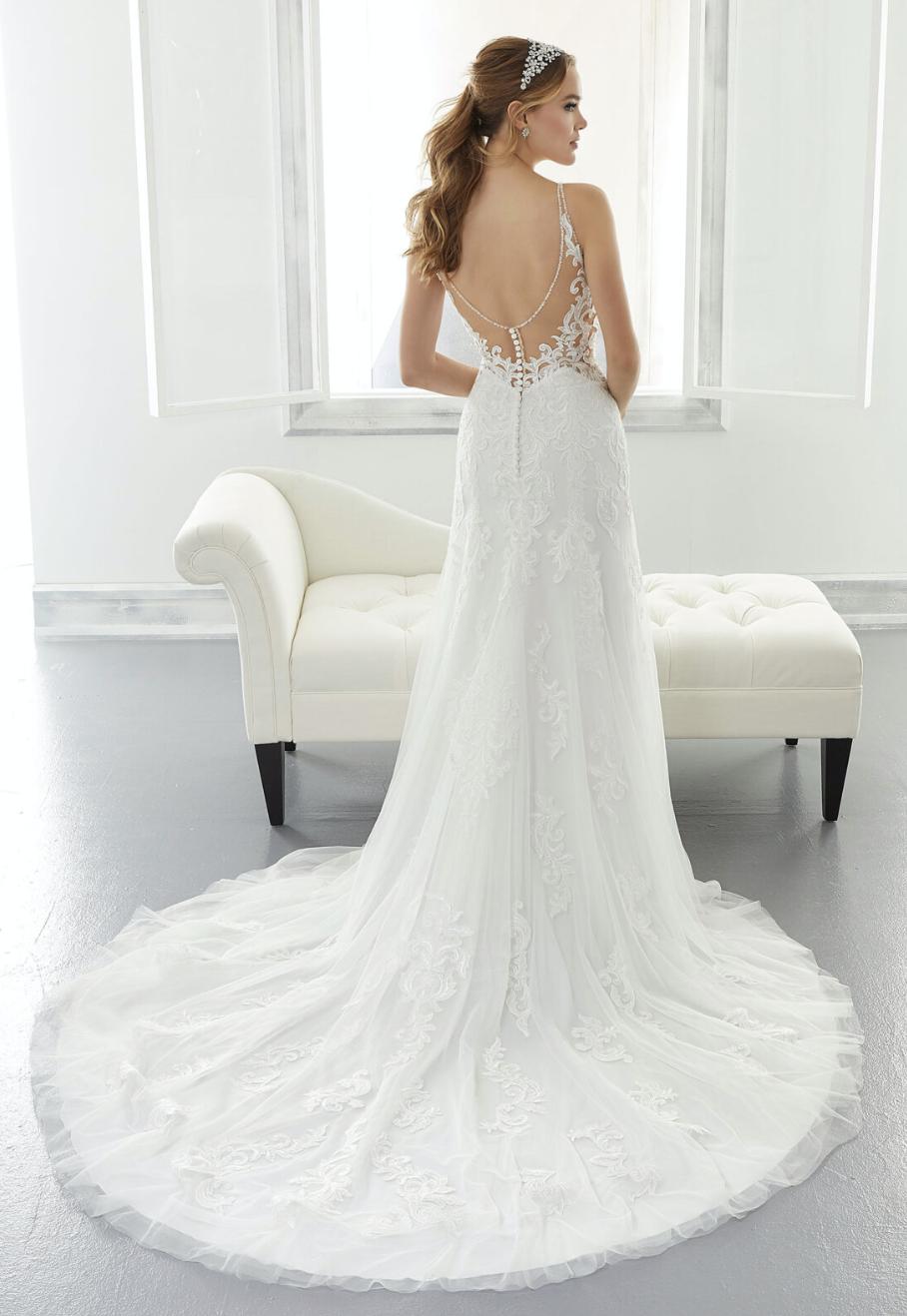 Asya Wedding Dress 5869