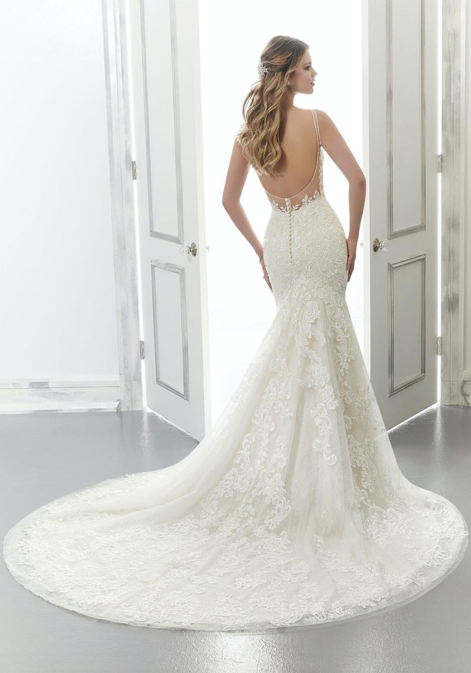 Aria Wedding Dress 2172
