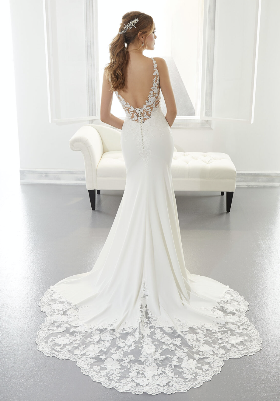 Annika Wedding Dress 5872