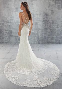 Suzette Wedding Dress 1021