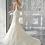 Thumbnail: Morilee Monet Wedding Dress 5562