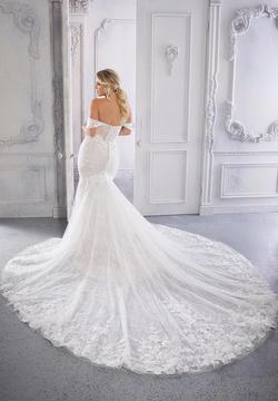 Catalina Wedding Dress 3333