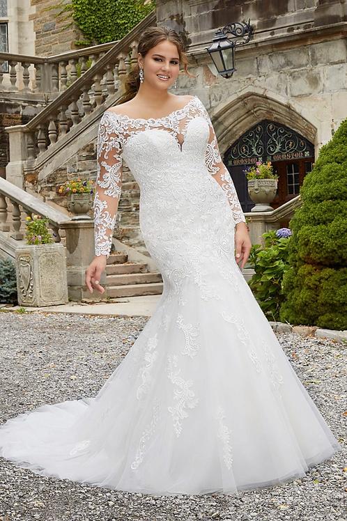 Morilee Sasha Wedding Dress 3285