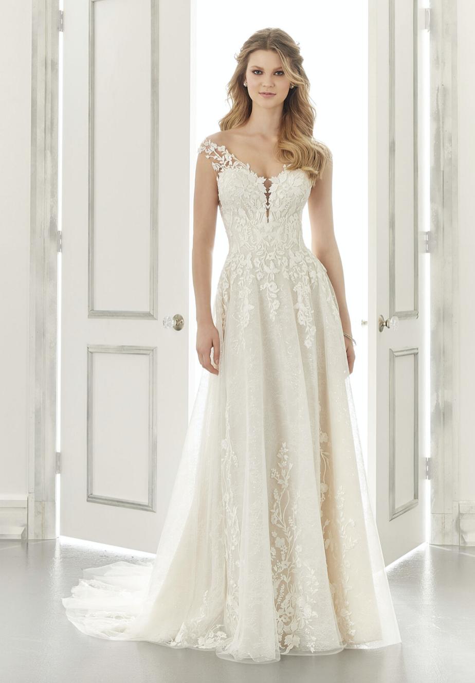 Alice Wedding Dress 2191