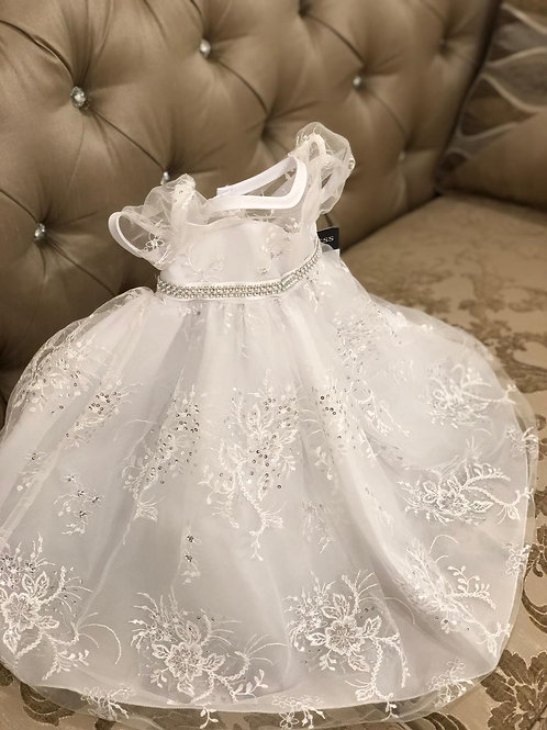 Christening Gown 29374-4
