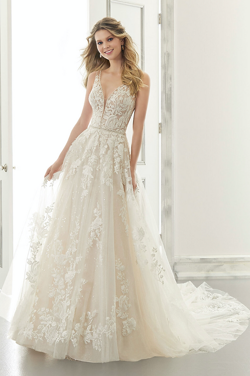 Morilee Ana Wedding Dress 2179