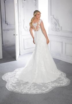 Cathy Wedding Dress 3325