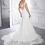 Thumbnail: Morilee Cathy Wedding Dress 3325