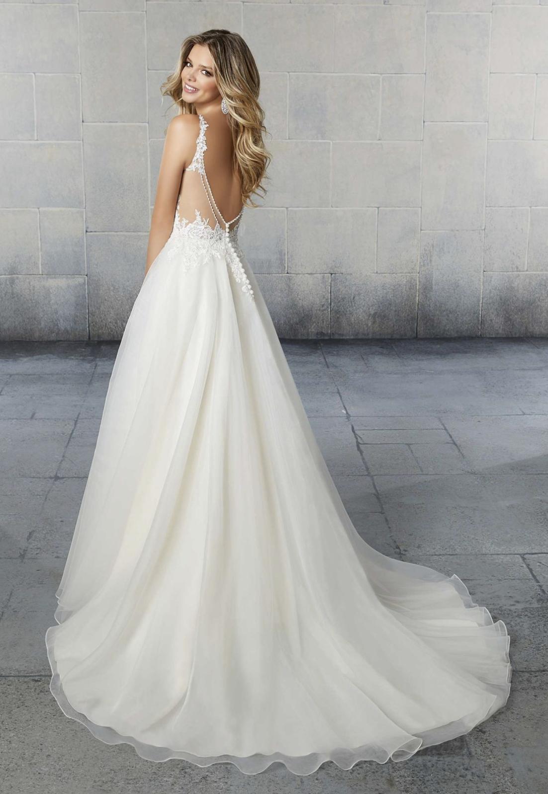 Sybil Wedding Dress 6926