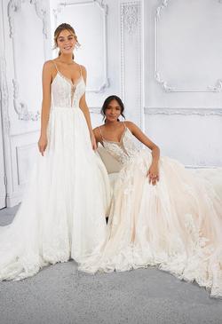 Christianna Wedding Dress 2370