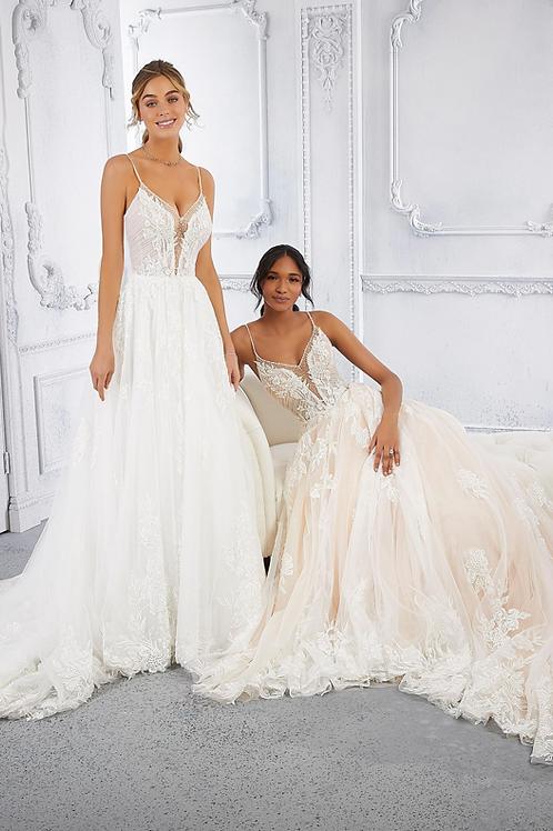 Morilee Christianna Wedding Dress 2370