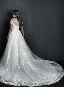 Allure Bridals C570