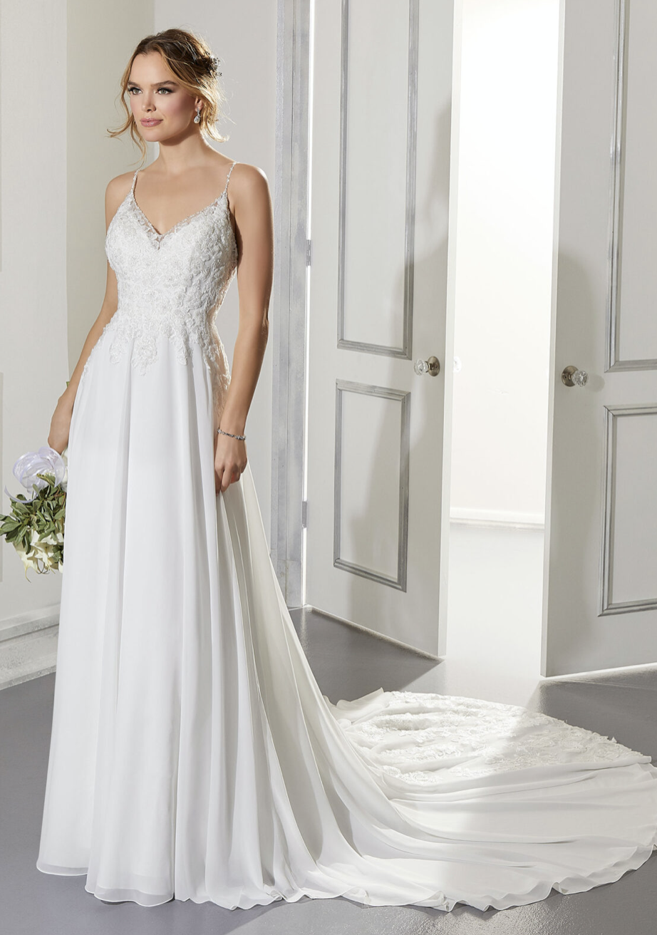 Ailani Wedding Dress 5873