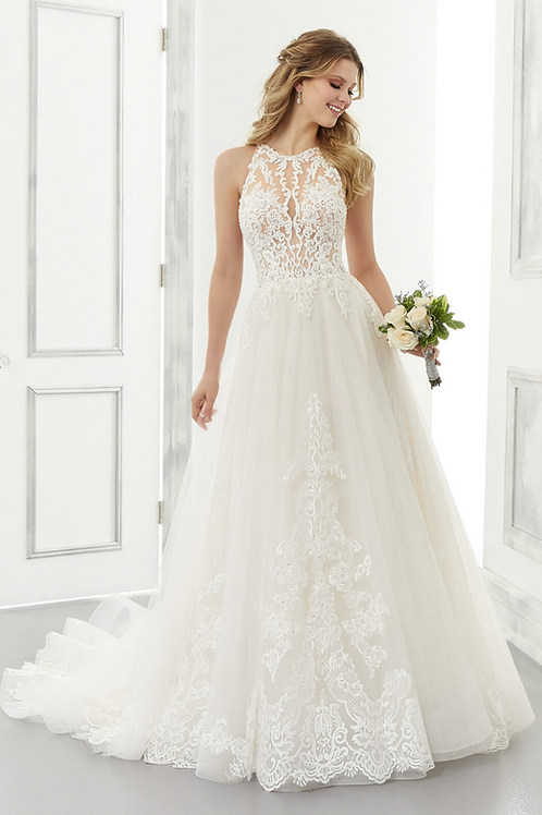 Morilee Analiese Wedding Dress 2187