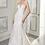Thumbnail: Morilee Andrea Wedding Dress 5876