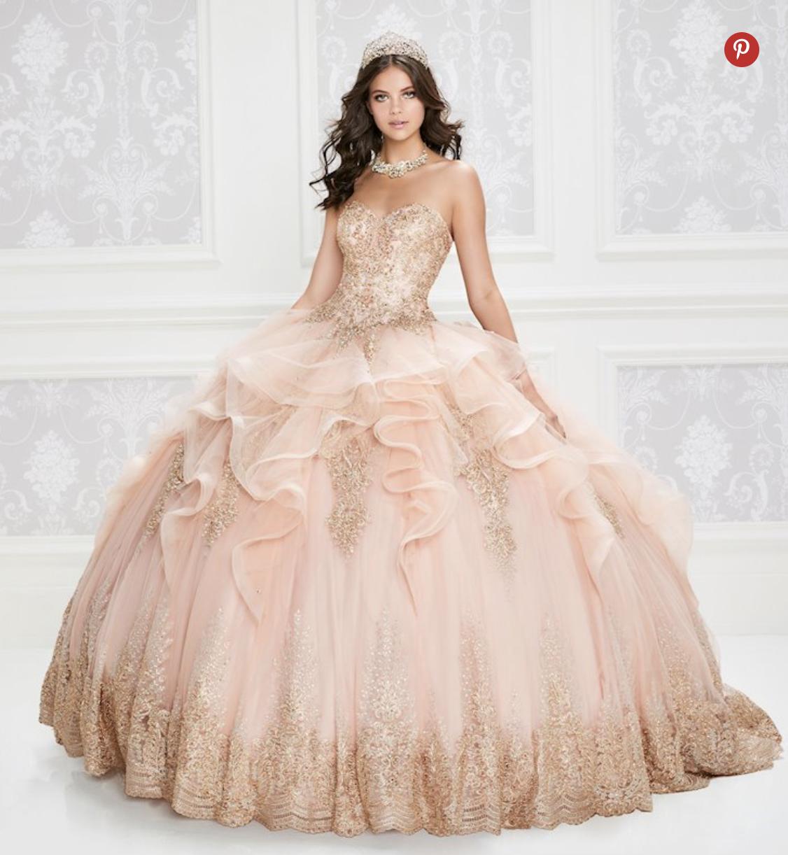 Princessa By Ariana Vara PR12011