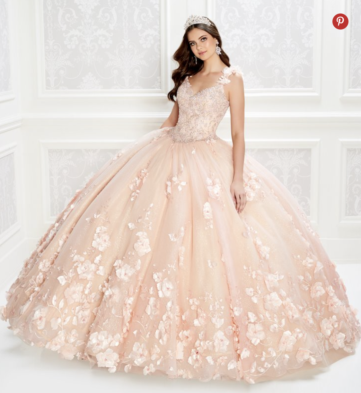 Princesa By Ariana Vara PR22021NL