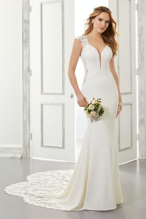 Morilee Aisha Wedding Dress 5868