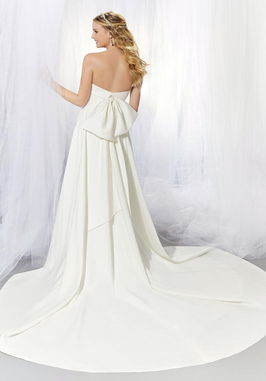 Ava Wedding Dress 6931