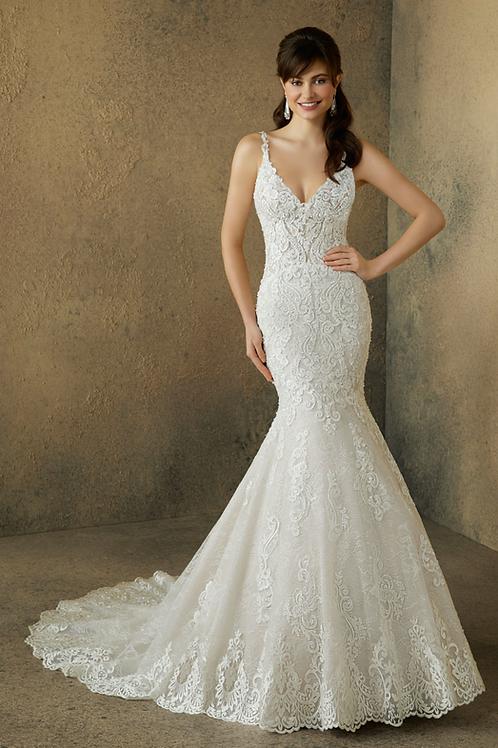 Morilee Renee Wedding Dress 2093