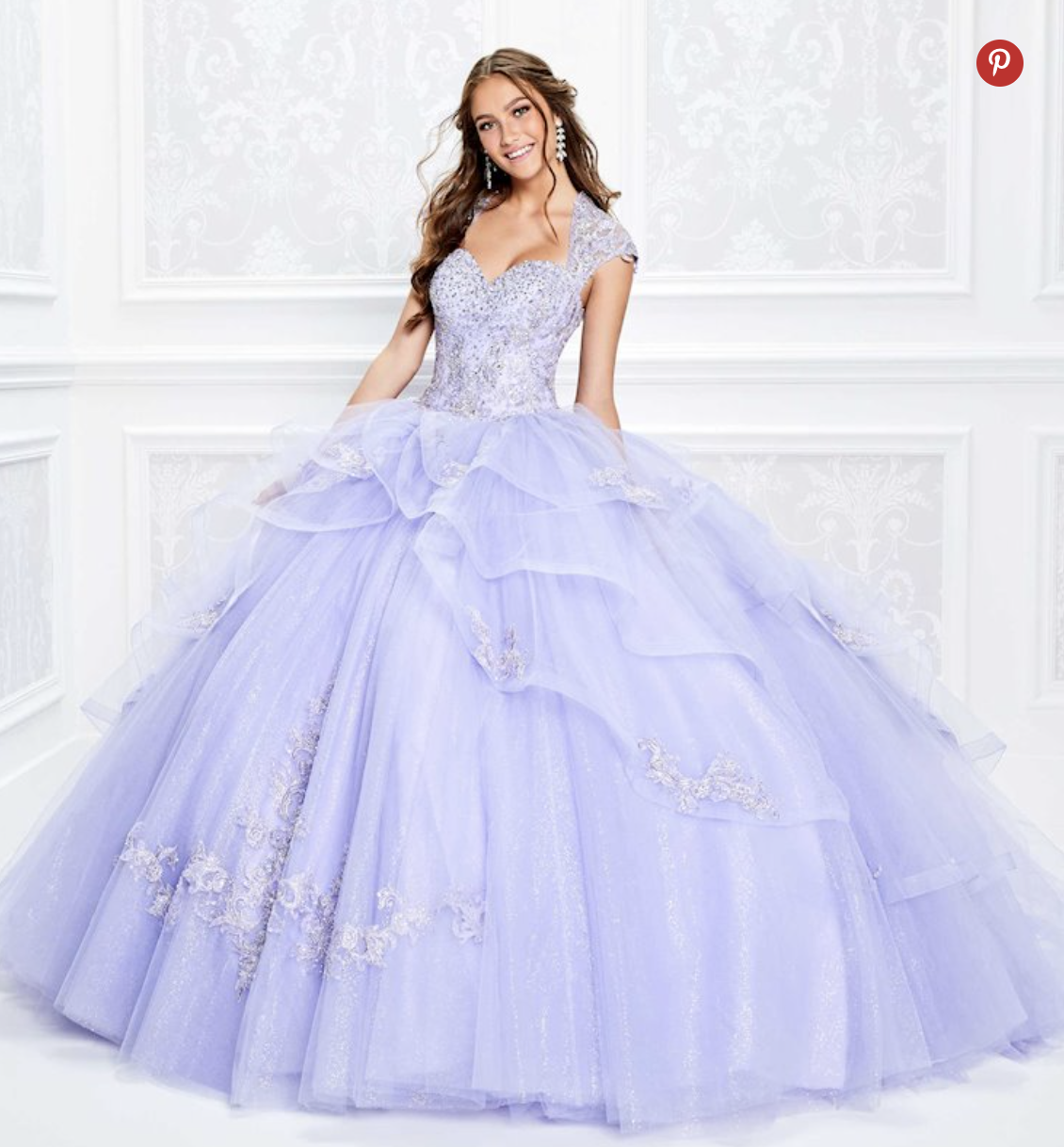 Princesa By Ariana Vara PR11923