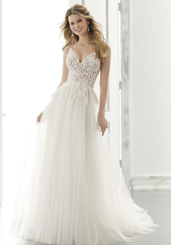 Ariadne Wedding Dress 2189