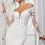 Thumbnail: Morilee Cindy Wedding Dress 5924