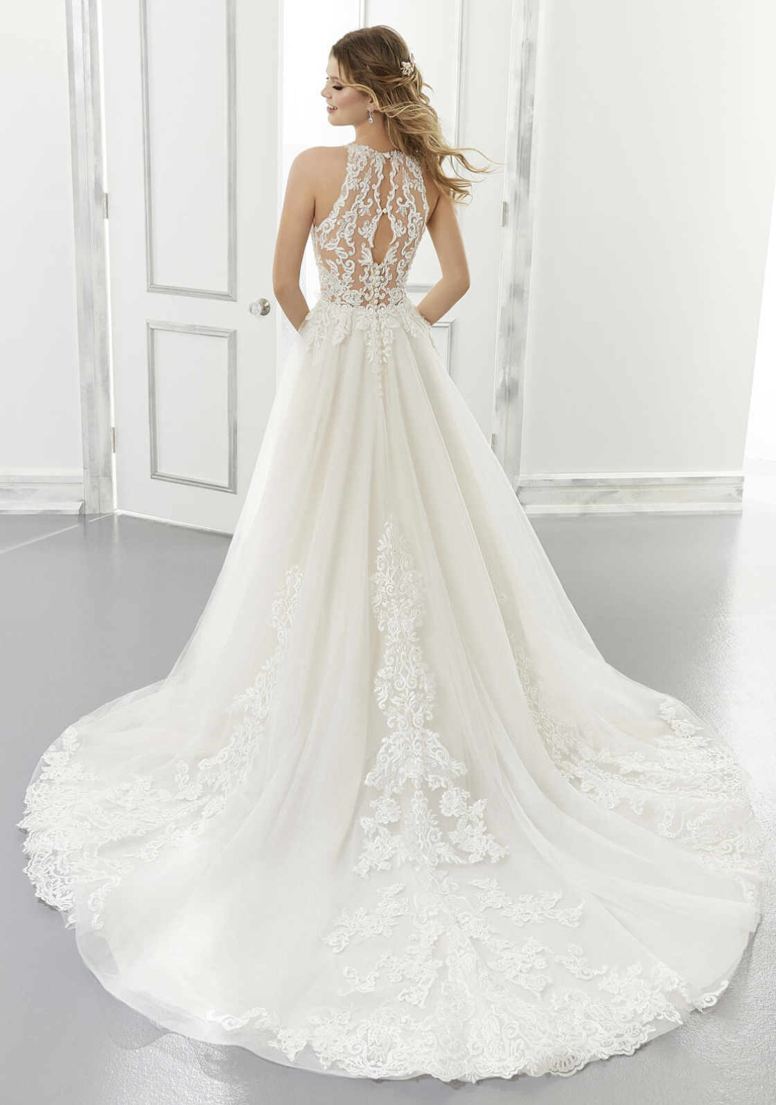 Analiese Wedding Dress 2187