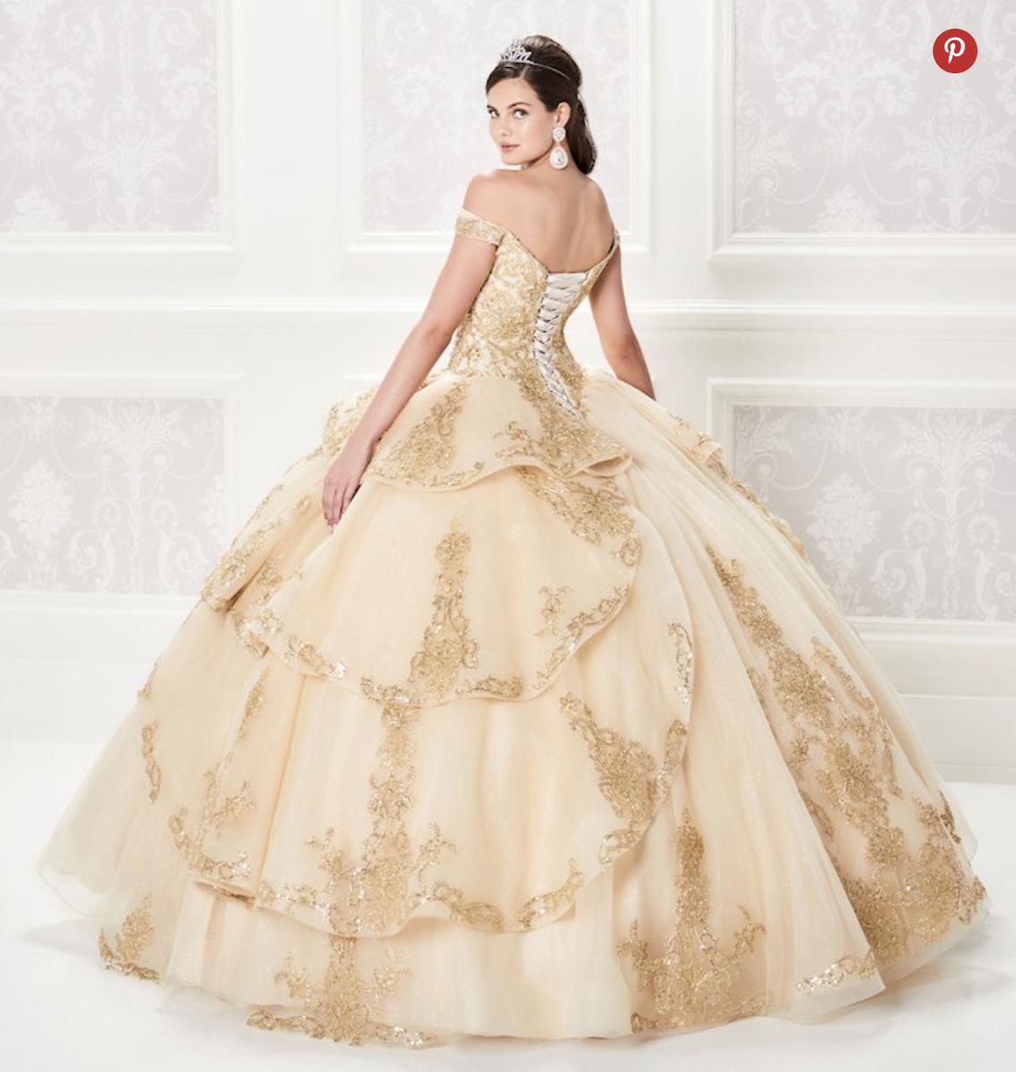 Princesa By Ariana Vara PR21962