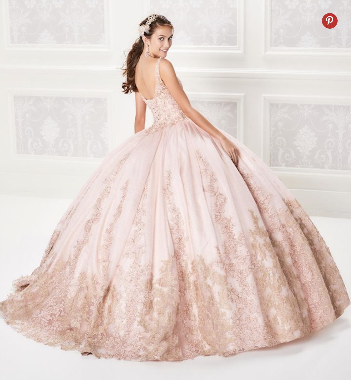 Princesa By Ariana Vara PR21961