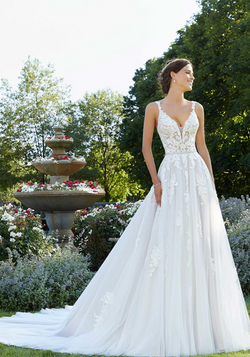 Sparrow Wedding Dress 5805