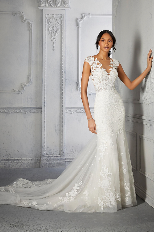 Morilee Cecilia Wedding Dress 2362