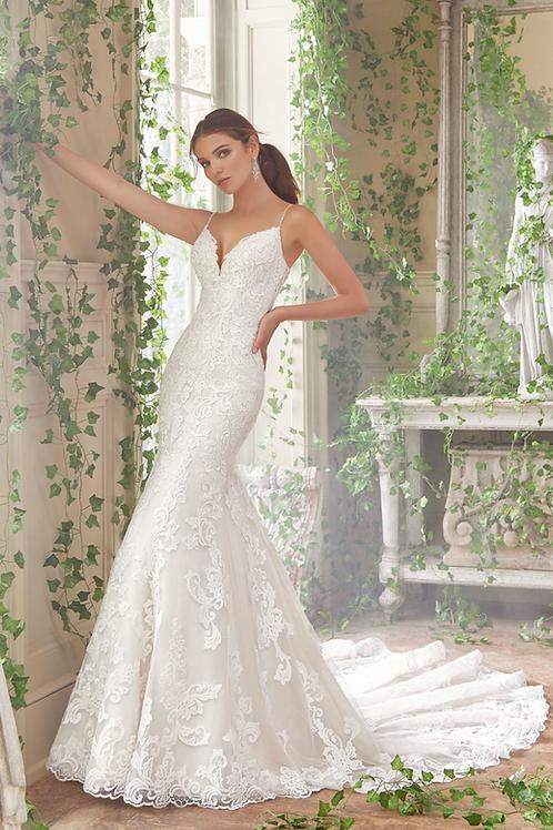 Morilee Peta Wedding Dress 5702