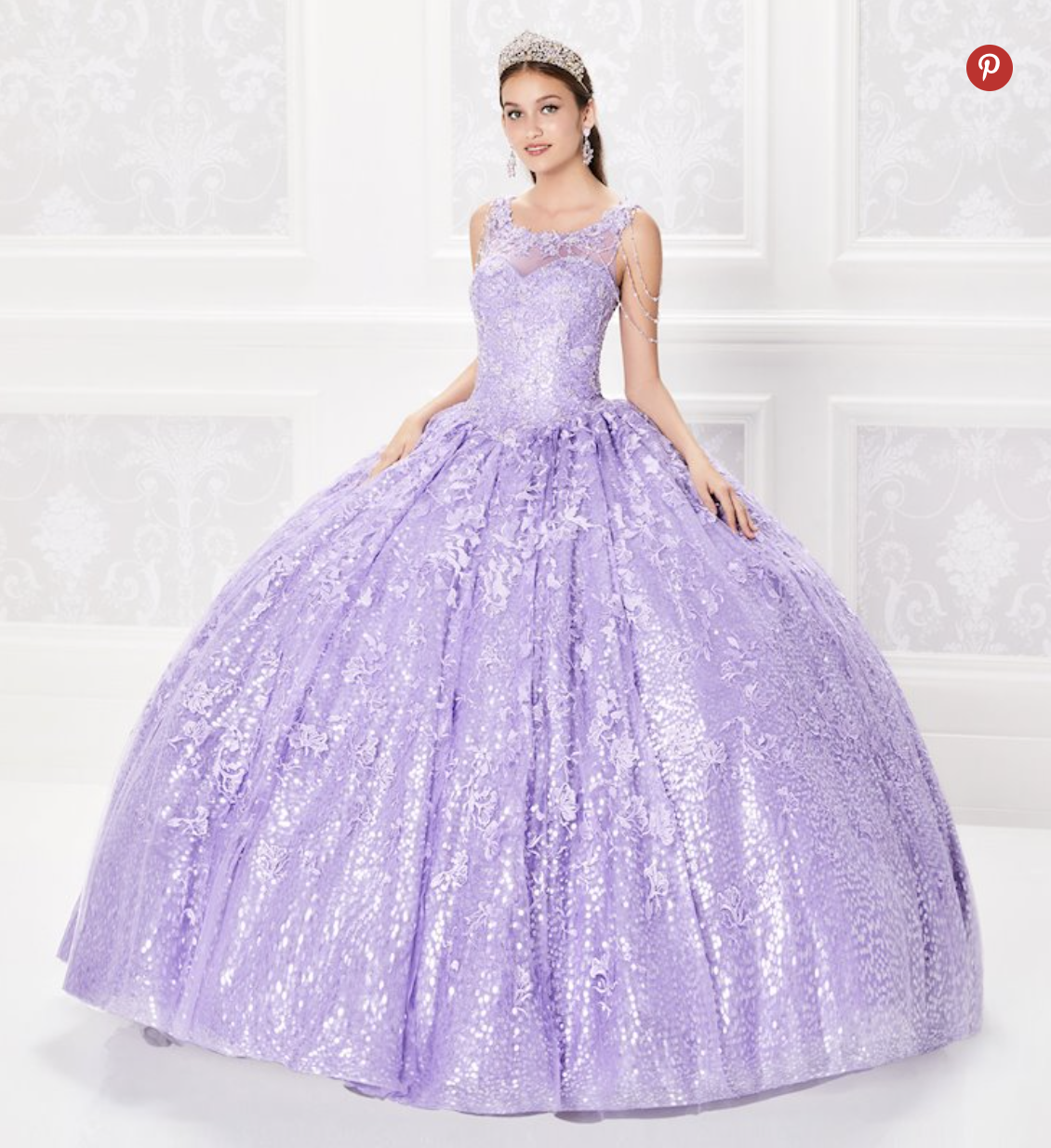 Princesa By Ariana Vara PR21963