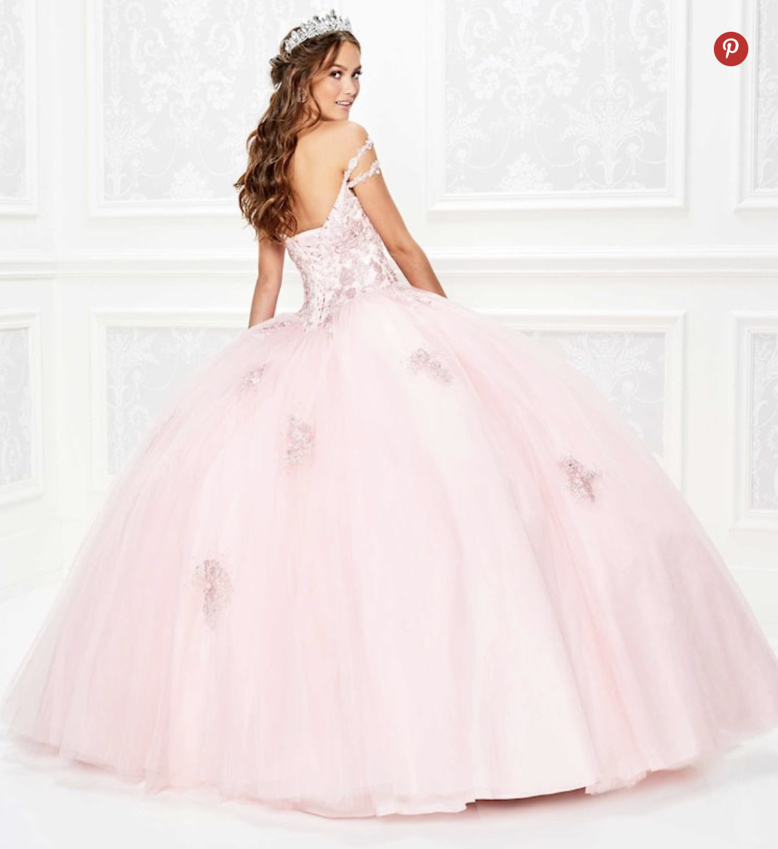 Princesa By Ariana Vara PR11939