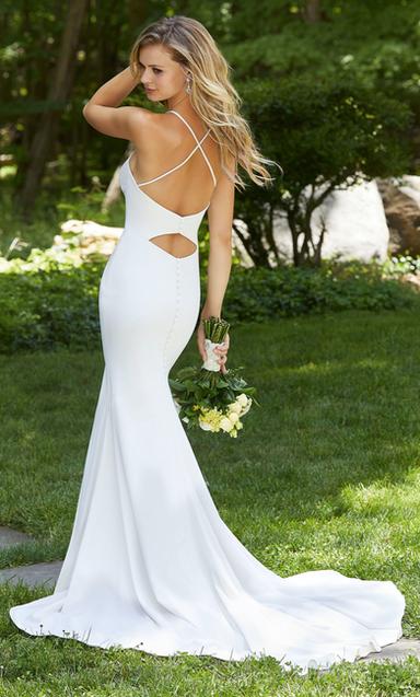 Bree Wedding Dress 12104