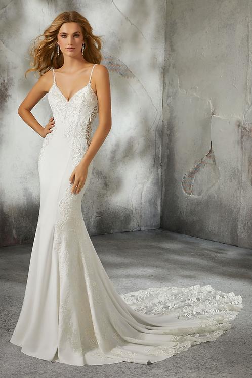 Morilee Lizzie Wedding Dress 8283