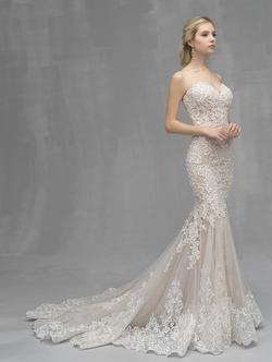 Allure Bridals C526